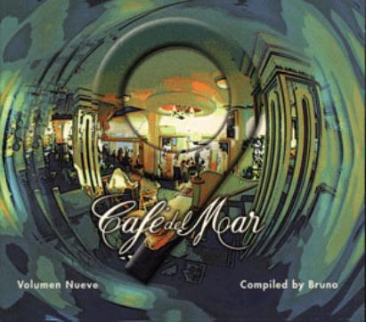 Cafe del Mar vol. 9