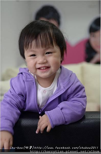 20121124兔寶寶的大門牙