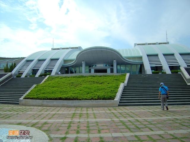 綠蠵龜保育中心
