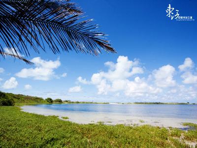 東沙群島2