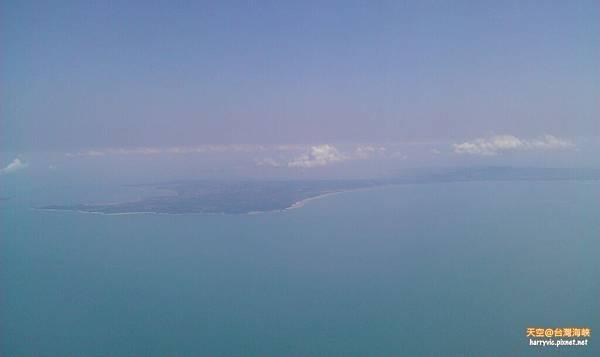 看見金門島