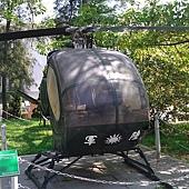 兩人小型直升機