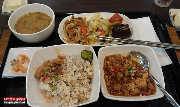 MY豆腐主餐