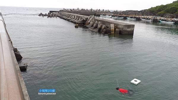 海子口漁港