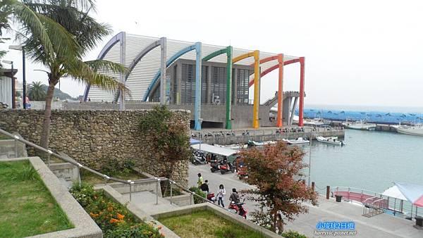 觀光漁港建築