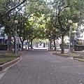 中正大學宿舍區