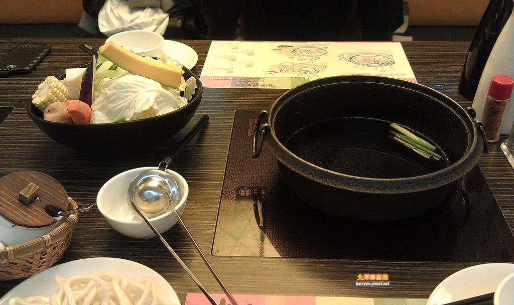 壽喜燒上鍋囉
