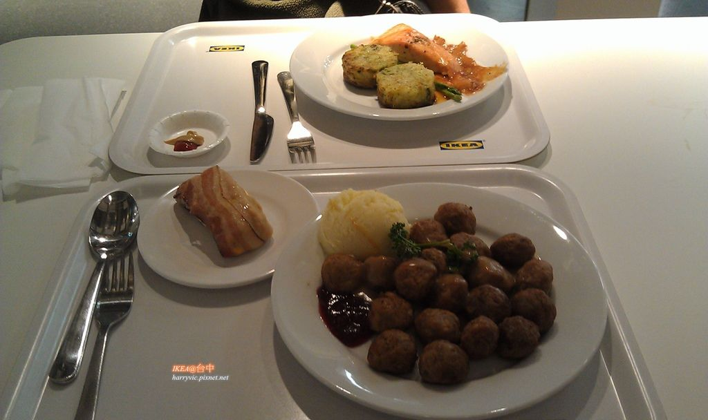 IKEA食物