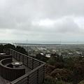 虎頭山海線風景