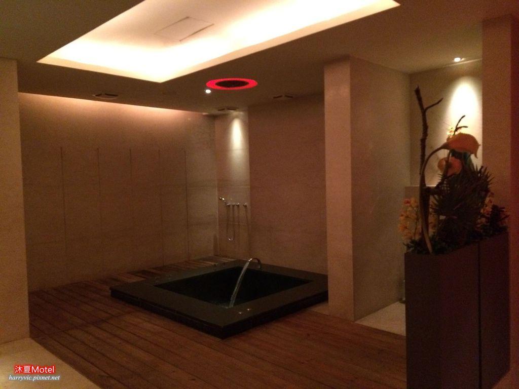 沐夏701-浴缸