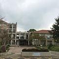 三育基督學院-圖書館