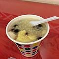 小米紅茶豆花