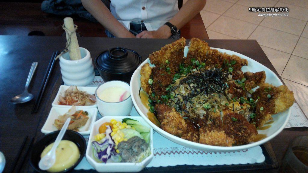 9最定食拉麵-相撲high嗑定食