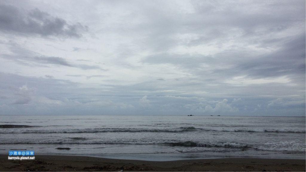 沙灘車海灘