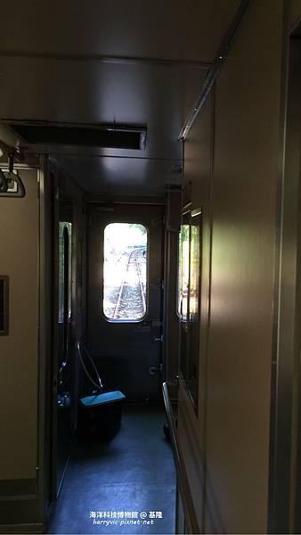 深澳線火車