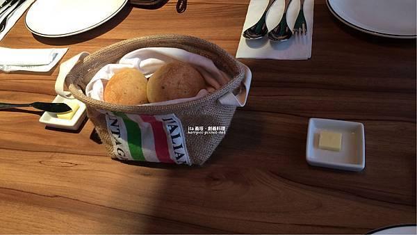 ita-麵包