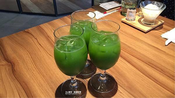 ita-綠色奇蹟