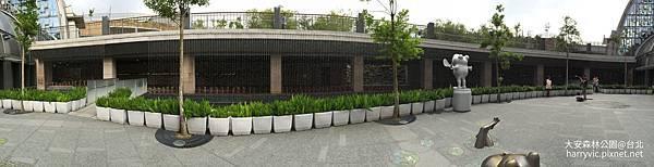 大安森林捷運站_1