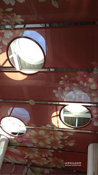 苗栗車站-前天井