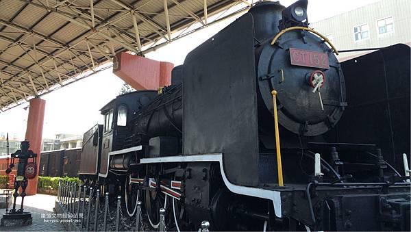 鐵道文物館-CT152