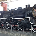 鐵道文物館-DT561