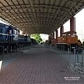 鐵道文物館-後照