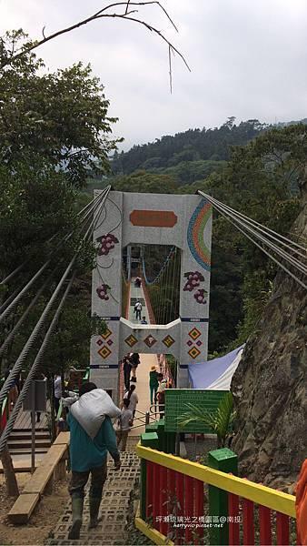 琉璃光之橋