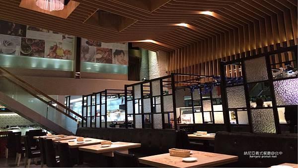 納尼亞義式餐廳-店內