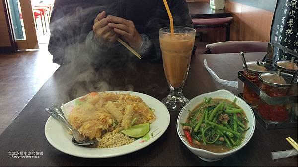 泰式永順小吃-食物
