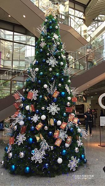 巧克力共和國-聖誕樹