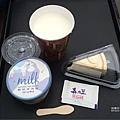 花蓮-瑞穗牧場食物