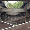 花蓮-林田山業鐵路木橋