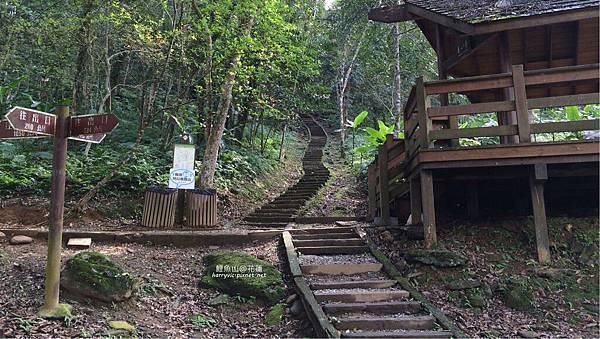 花蓮-鯉魚山