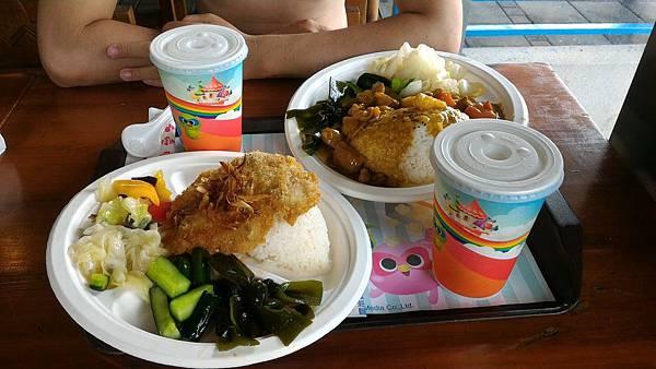 馬拉灣午餐