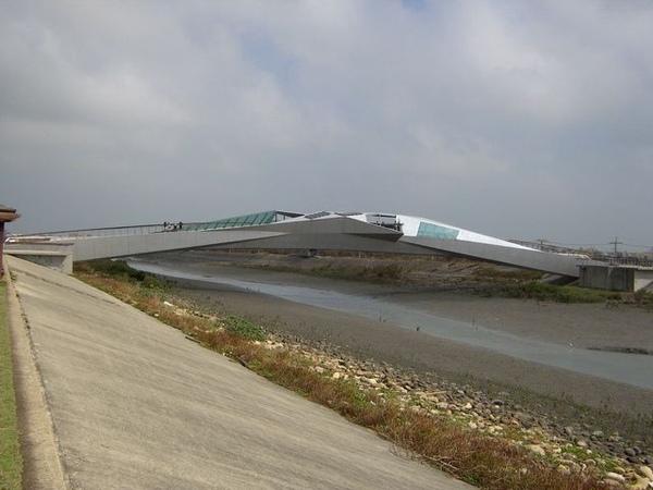 生態景觀橋