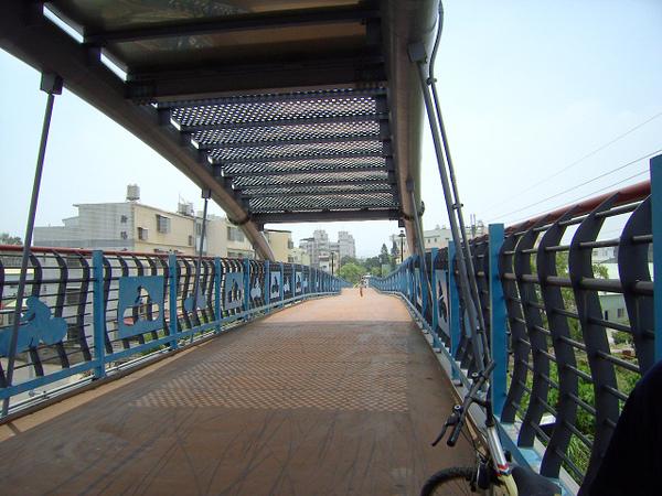 自行車陸橋