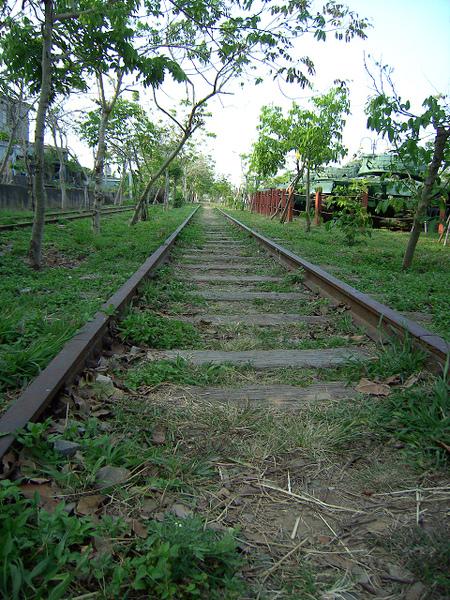 令我著迷的鐵道
