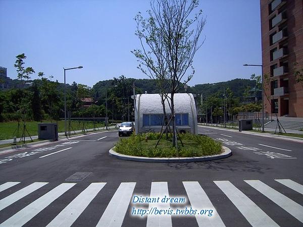 清華大學南門
