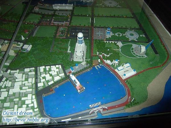 南寮漁港旅遊服務中心