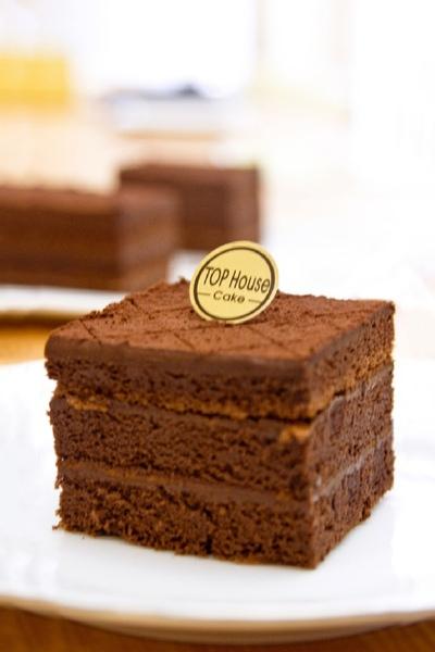 王子 洋公館-私房 巧克力Cake