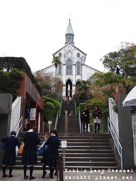 長崎大浦天主堂3
