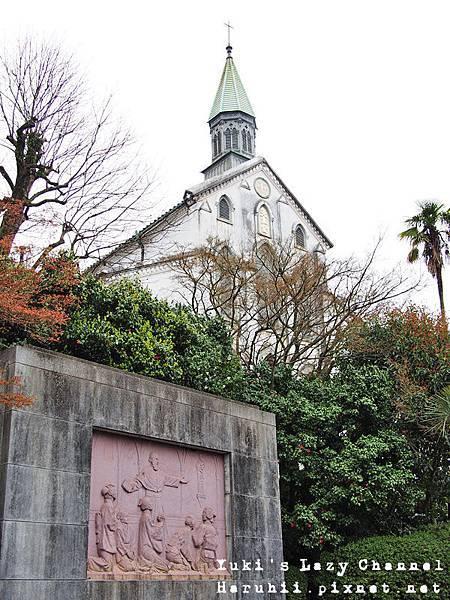 長崎大浦天主堂11