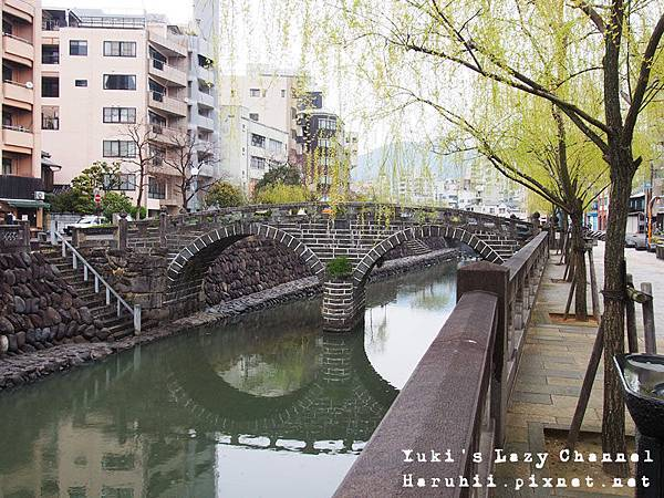 長崎眼鏡橋4