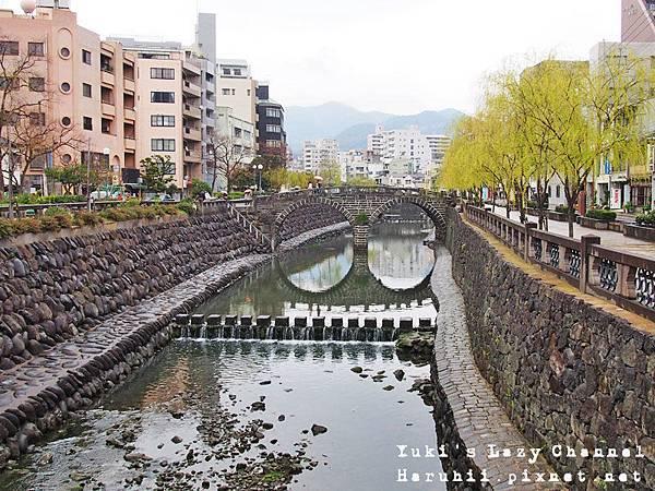 長崎眼鏡橋3