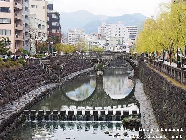 長崎眼鏡橋2