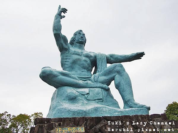 長崎平和公園3