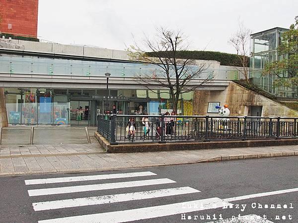 長崎原爆紀念館