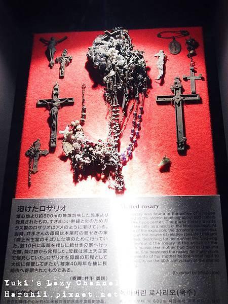 長崎原爆紀念館6
