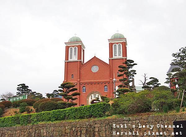長崎浦上天主堂1