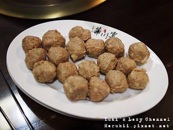 華川宴26
